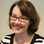 Angela Hume - Customer Experience Manager, Local Government