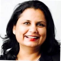 Pooja Kumar - APAC Sales Leader